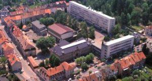 Bienvenue au Lycée Jean de Pange