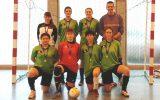 Futsal Filles : au championnat d'Académie le 8 février