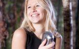 Laurène Stenger, élève présente sur la scène musicale
