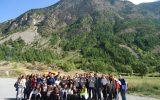 SVT : Stage géologique dans les Alpes pour les terminales S