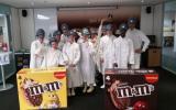 Secondes 5 et 8 en MPS : Une visite au coeur du chocolat