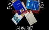 24 mai à 20h, Hôtel de ville  : les élèves des cours de théâtre sur scène