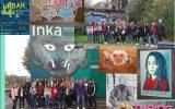 Visite de l'exposition Urban Art à Völklingen, la plus grande au monde