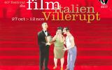Au festival du film italien à Villerupt