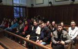 Sortie au tribunal pour les élèves de 1ère STMG