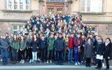 Des correspondants issus de trois régions d'Allemagne accueillis au lycée Jean de Pange
