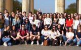 Un voyage de fin d'études à Berlin en ABIBAC et Section EURO