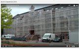 """La bâtiment """"Berthelot"""" en travaux de rénovation"""