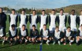 Section foot : Champions de Moselle