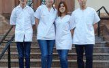 Des stagiaires infirmiers sensibilisent les élèves