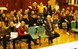 Remise des diplômes de BTS, session 2018, au Lycée Jean de Pange