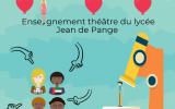 Mercredi 29 mai à 20h : Du théâtre !
