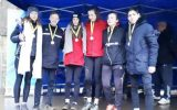 Cross : En route vers les championnats de France