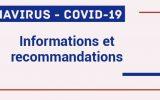 La continuité pédagogique et administrative au Lycée Jean de Pange
